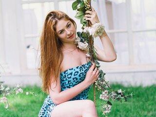 Nude GingerLea