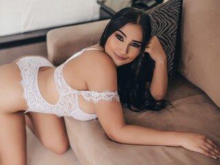 Jasmine IrisEvanz