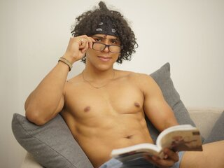 Naked JacobAndrade