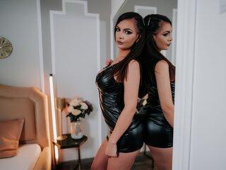 Naked LoraMackenzie