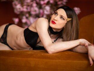 Nude MilenaGreen