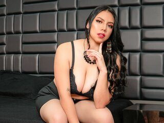 Jasmine SelenaMendoza